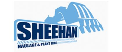 Sheehan haulage & plant hire