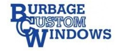 Burbage Custom Windows