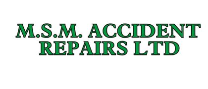 MSM Accident Repairs Ltd