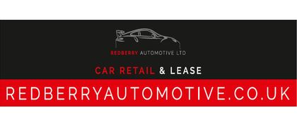 Redberry Automotive Ltd