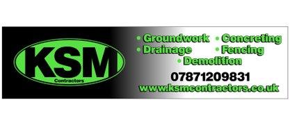 KSM Contractors