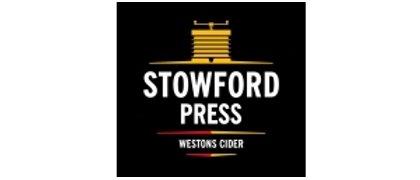 Stowford Press Cider