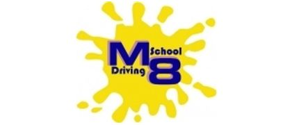 M8 Driving School