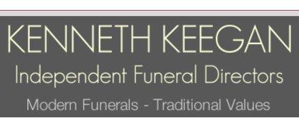 Kenneth Keegan - Independent Funeral Directors