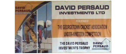 David Persaud Investments
