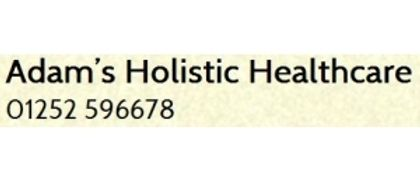 Adams Holistic Health