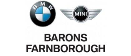 Barons Farnborough