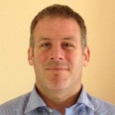 Dave Upperton