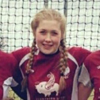 Emily Allen - Ladies 1st XI - Bedford Hockey Club c6934cbe5