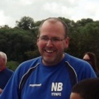 Nigel Brock