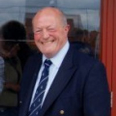 Alan Leach