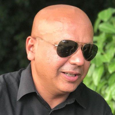 Sarupinder Singh