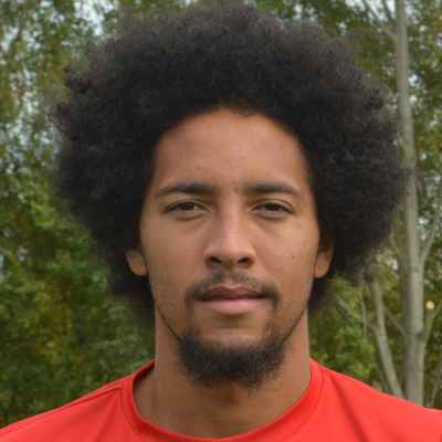 Jorell Johnson
