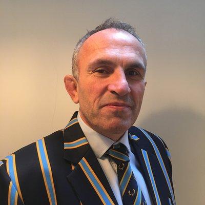 Simon Davis