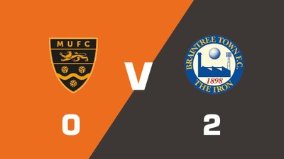 Highlights: Maidstone United vs Braintree Town