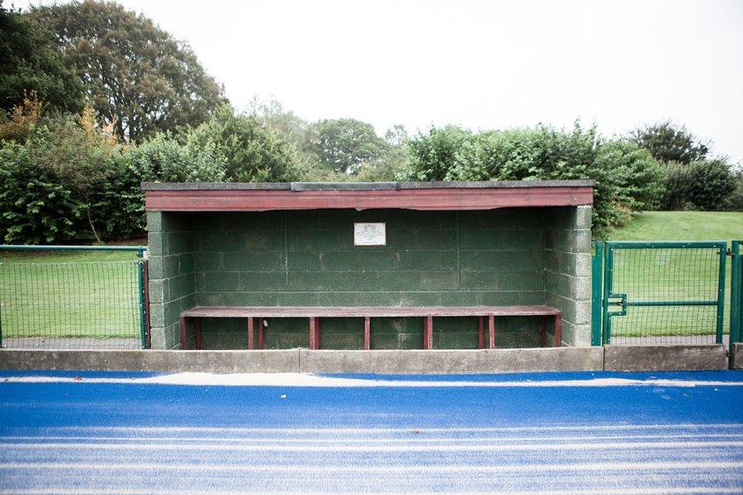 North Shields Hockey Club 0 - 0 Tynedale