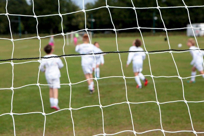 Mens First Team lose to Brimsdown FC 5 - 1