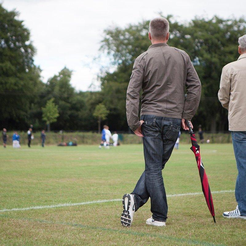 Caversham AFC - we only do positive.....