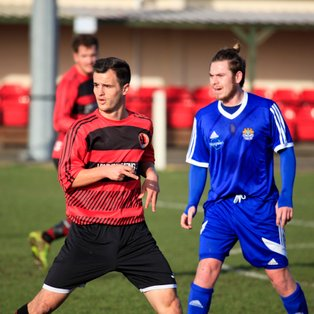 AFC Hayes earn the points