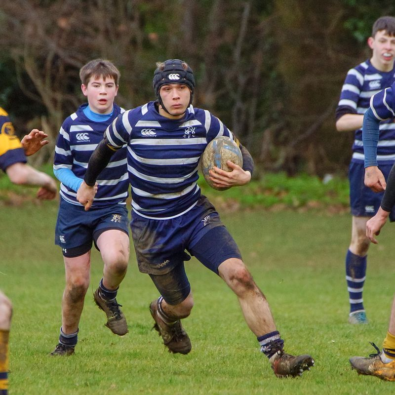Rugby Summer Camps at Westcombe Park