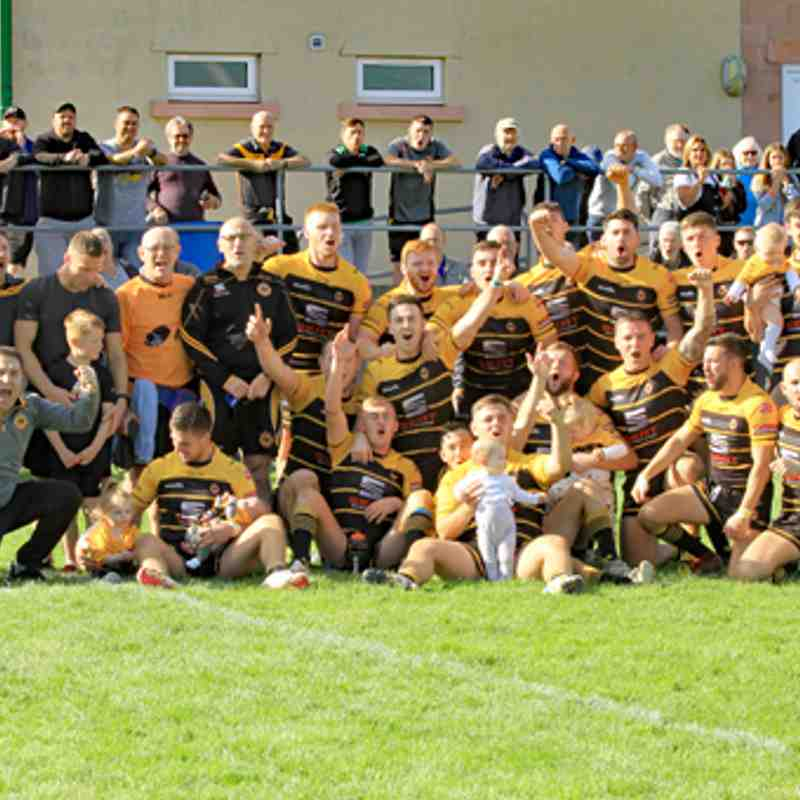 Season 2019 NCL Premier League Wath Brow v Kells