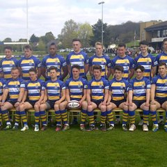 2014 National Cup Squad