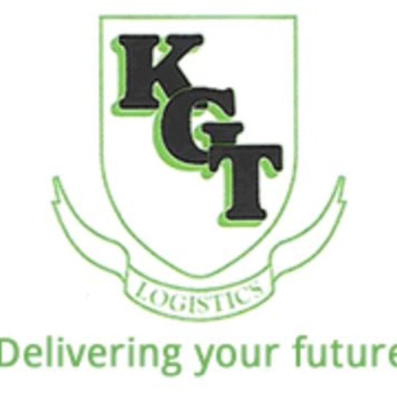 OGs welcome KGT as their sponsor