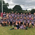 A XV lose to Old Dunstonians A xv 14 - 35