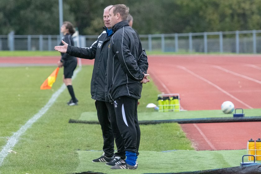Vacancy: U18 Team Manager