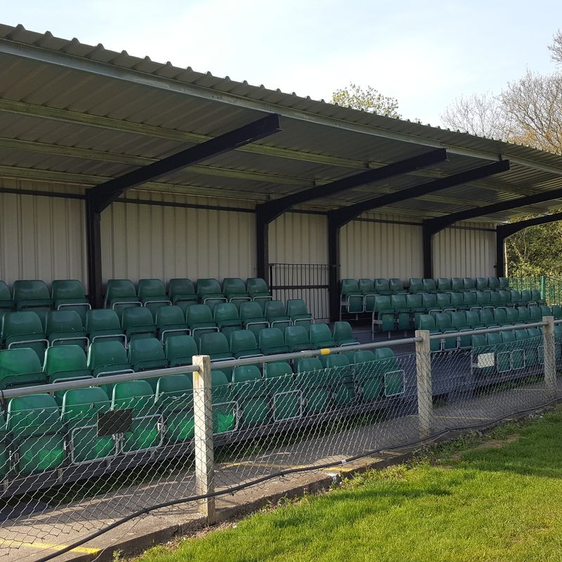 Our new Seater Stand