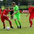 Denbigh Town 3-2 Llanrug United