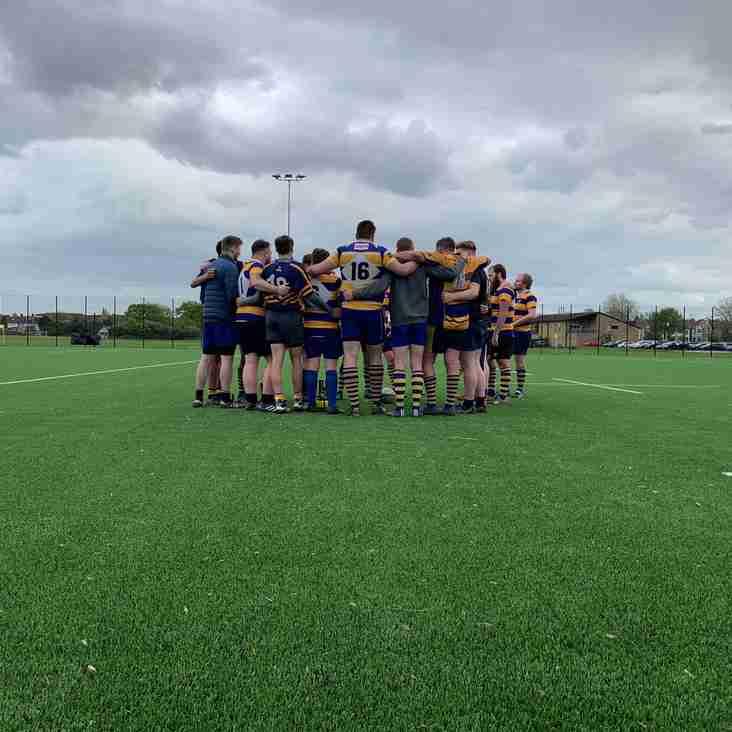 Pre Season Training Starts Tuesday 2nd July