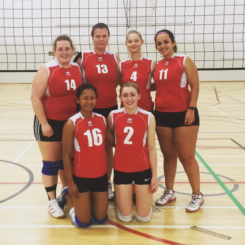 CW & Chester Volleyball Club
