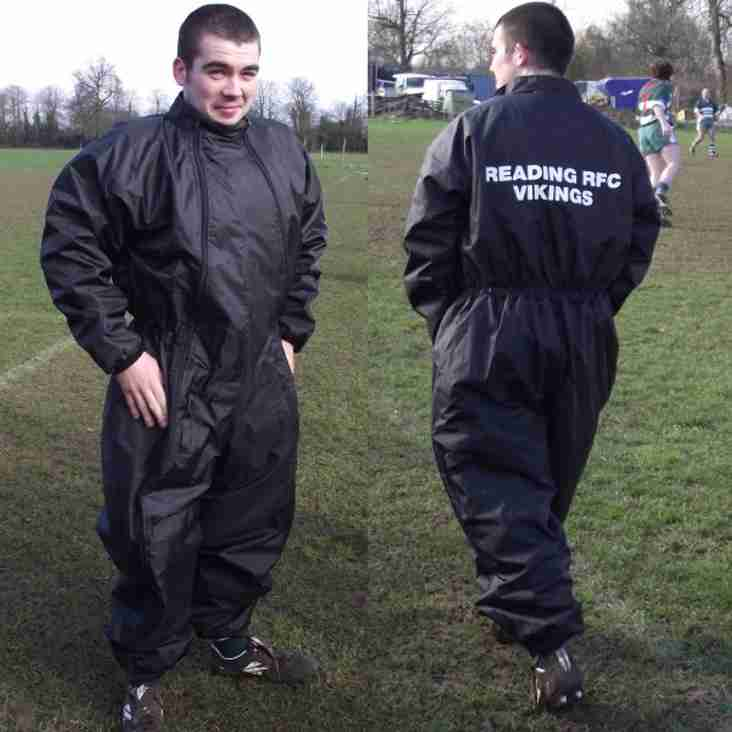 Vikings Sub Suits Sorted!