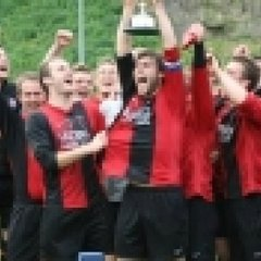 Guilsfield FC Images