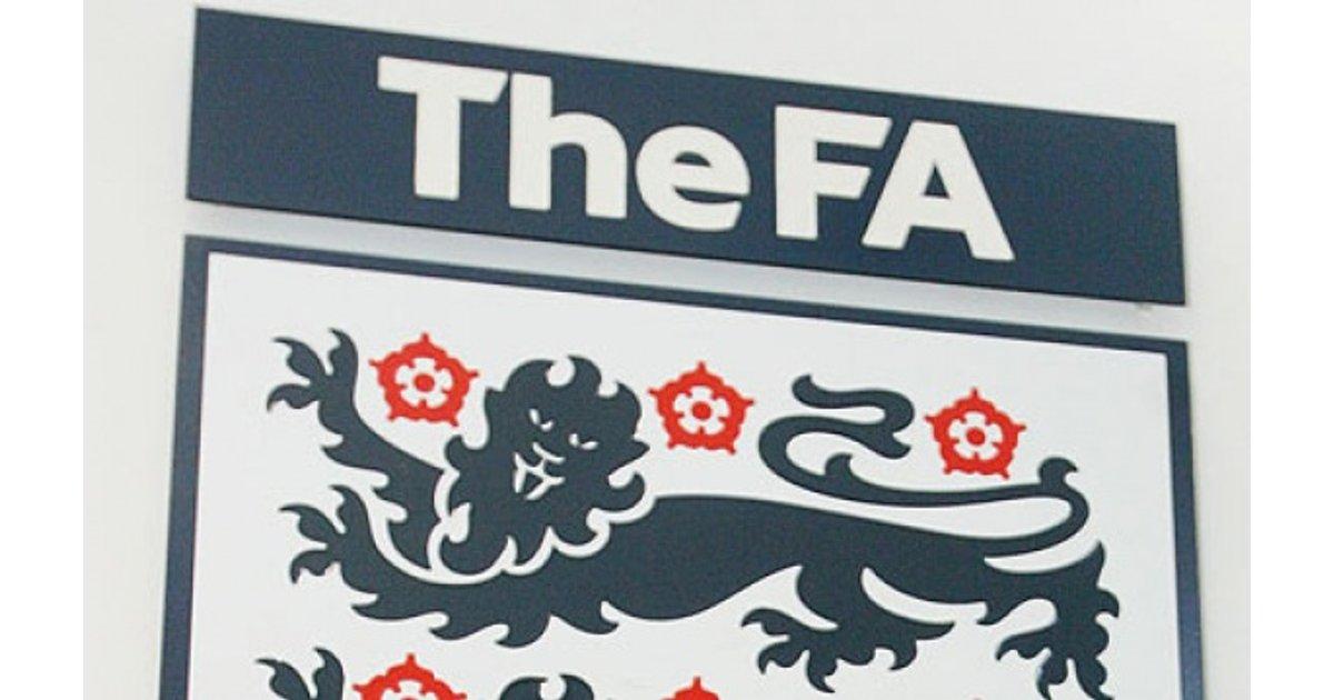 Fa Draws Announced For 2017 18 News Barkingside Fc