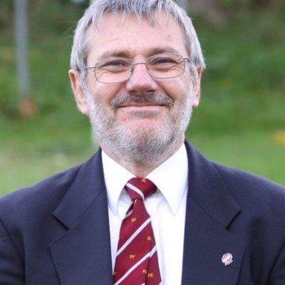 Martyn Powis
