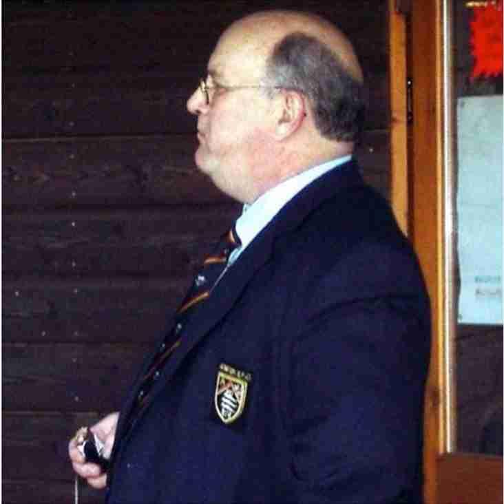 RIP Alan Freemantle