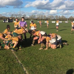 1st XV Overcome Northallerton With First Class Performance