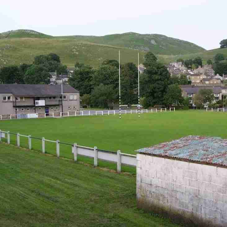 North Ribblesdale v Leodiensian