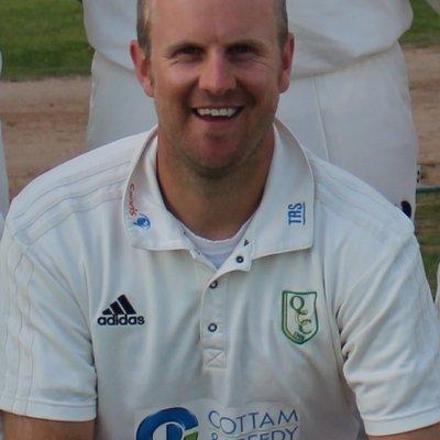 Adrian Evans