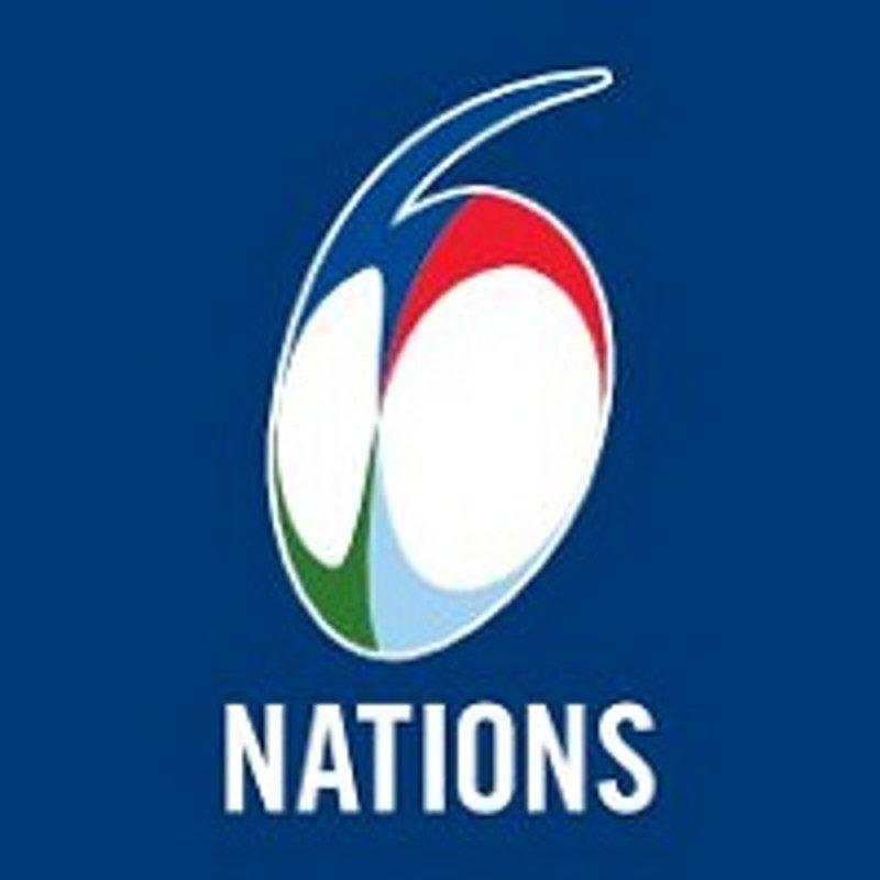 6 Nations predictor league week 2