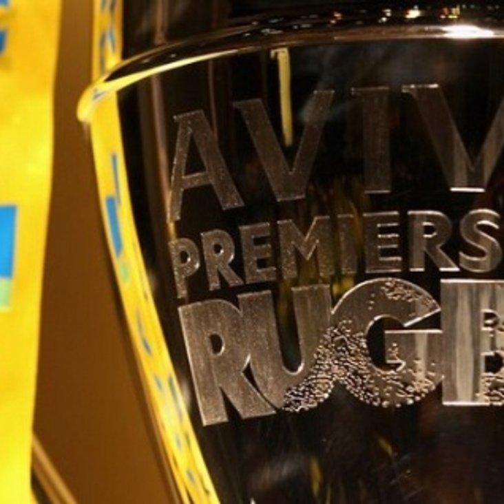 Aviva Premiership Final Tickets<