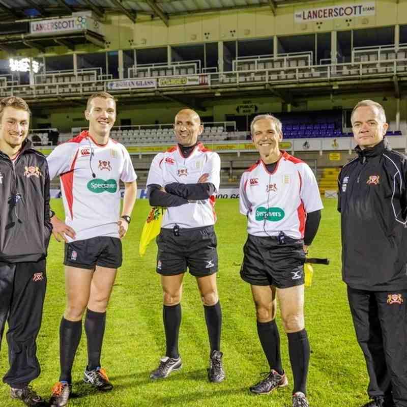 Bristol & Dist Cup Final 7 May 2015