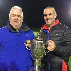 Montgomeryshire Cup Final