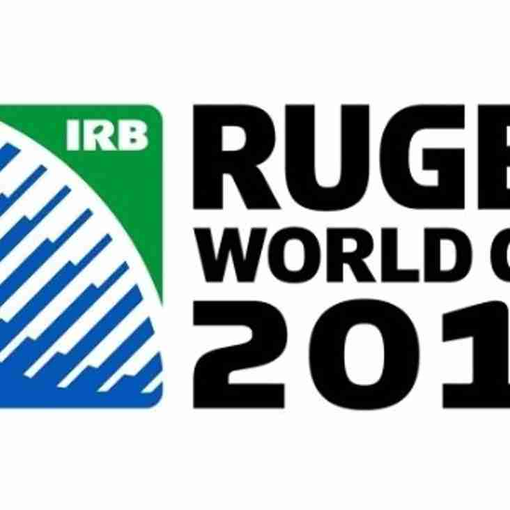 World Cup 2015 Tickets