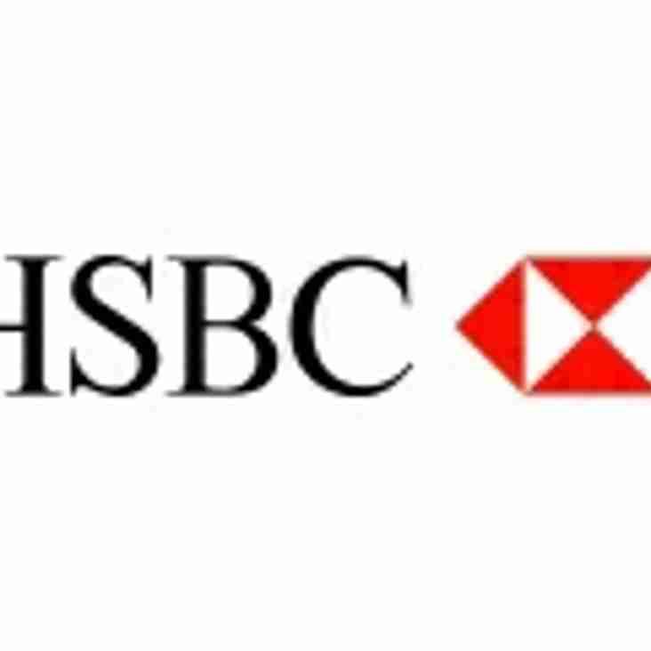 2nd XV to play HSBC 2nd XV