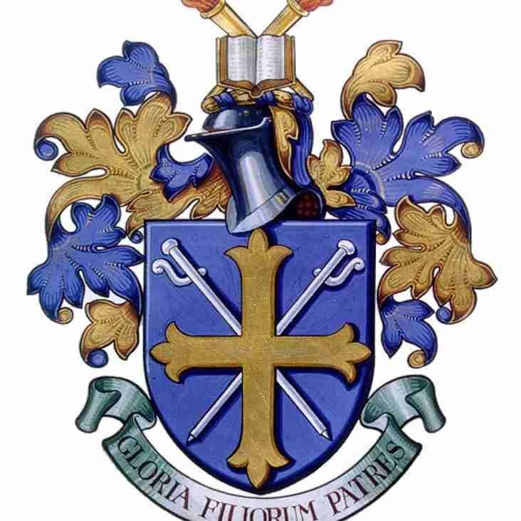 Cancelled: Dartford Valley 2nd XV vs Old Elthamians 4th XV