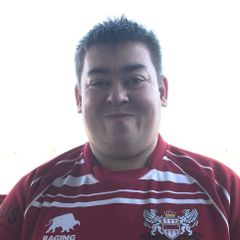 Gloucester Griffins Player Profiles 2