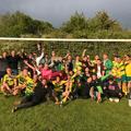 Kennington Reserves 2-1 Launton Sports Reserves